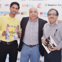 Anurag Batra,‎Chairman - BW|Businessworld