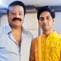 Suresh Gopi, Malayalam Actor