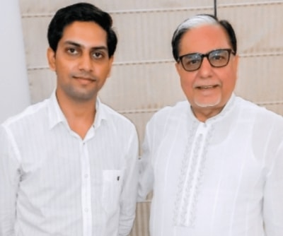 Dr. Subhash Chandra, Chairman Essel Group