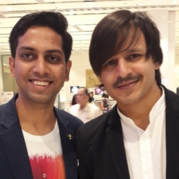 Vivek Oberoi Bollywood Actor