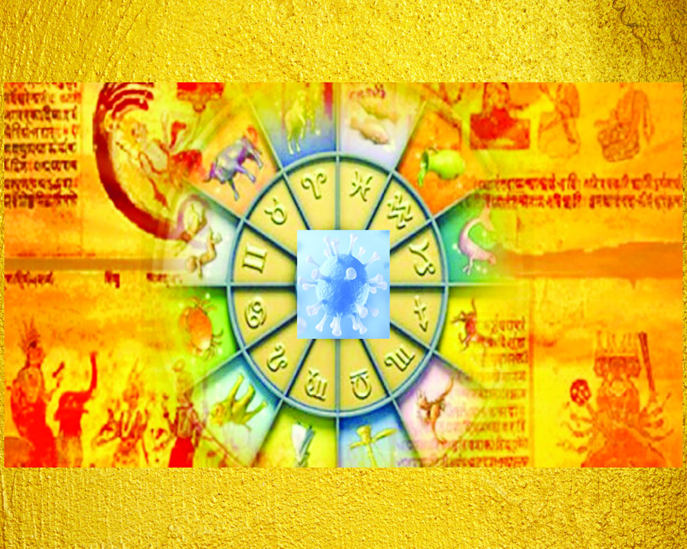Vedic astrology & earthquake