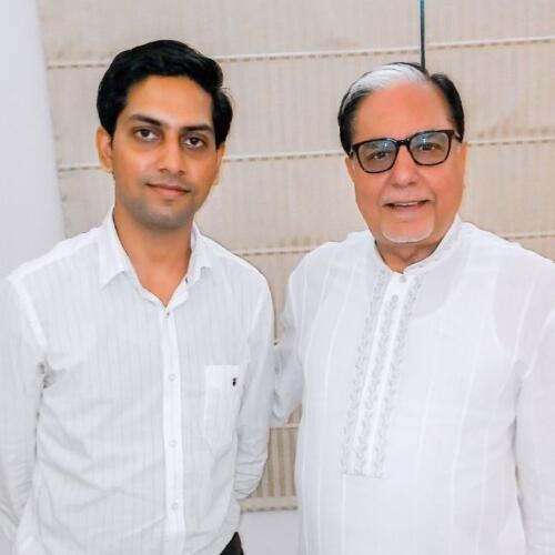 Dr. Subhash Chandra, Media baron