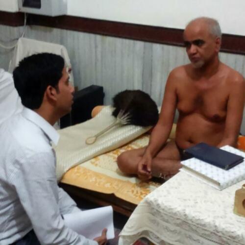 Muni Tarun Sagar