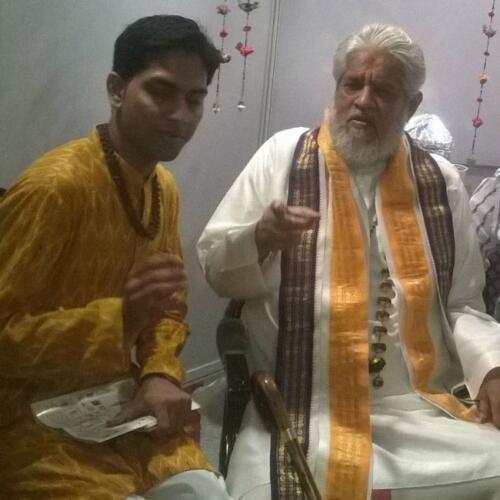 Tantrik Chandraswami