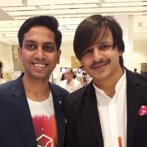 Vivek Oberoi, Bollywood