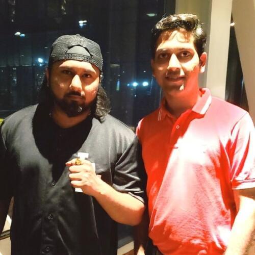 Honey Singh, Singer